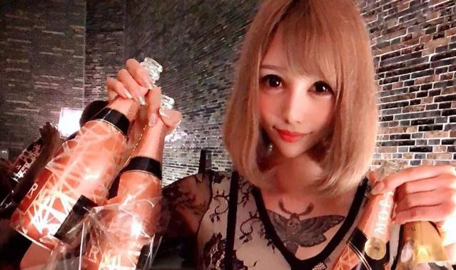 [岛国业界]佐藤艾露(佐藤エル)刺青女王NO.1,近期当红女演员!