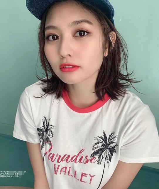 "1世纪复合型才女——跨界女强人林ゆめ"""