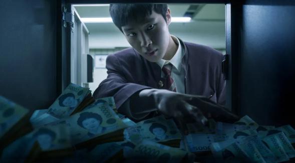 最近好看的韩剧!《人间课堂》Netflix新出的