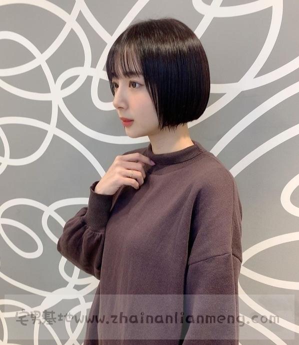 中日混血美少女「冈田纱佳」,霸道长腿完美身材,麻雀模特两不误插图17