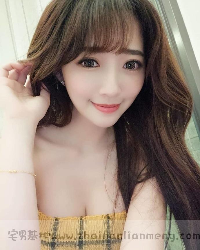 宝岛网红美少女 映晨Mita ,长腿大眼酷似桥本有菜插图6