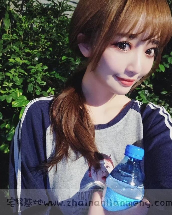 宝岛网红美少女 映晨Mita ,长腿大眼酷似桥本有菜插图26