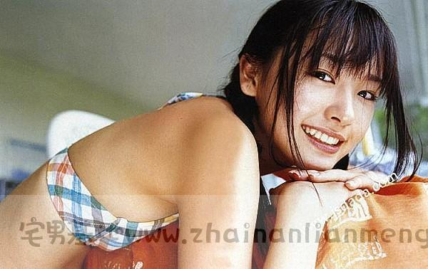 新垣结衣 Gakki,快车们最希望她成为自己的情人插图15