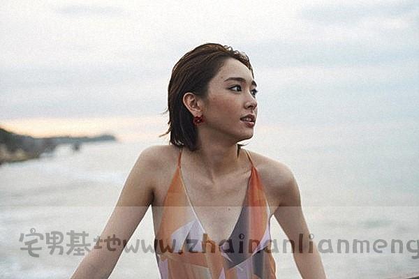 新垣结衣 Gakki,快车们最希望她成为自己的情人插图12