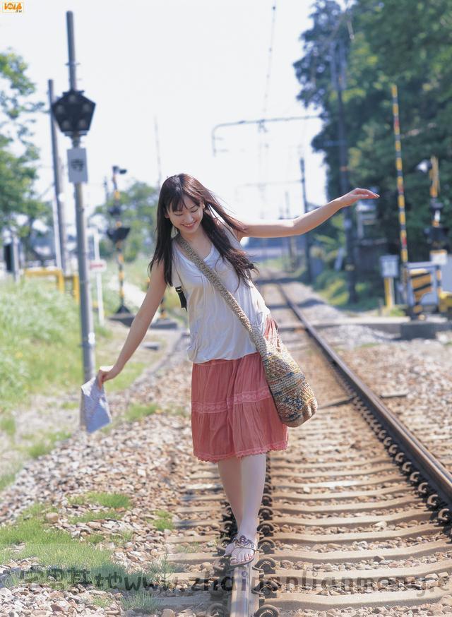 新垣结衣 Gakki,快车们最希望她成为自己的情人插图16