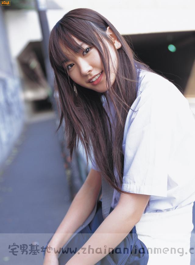 新垣结衣 Gakki,快车们最希望她成为自己的情人插图29