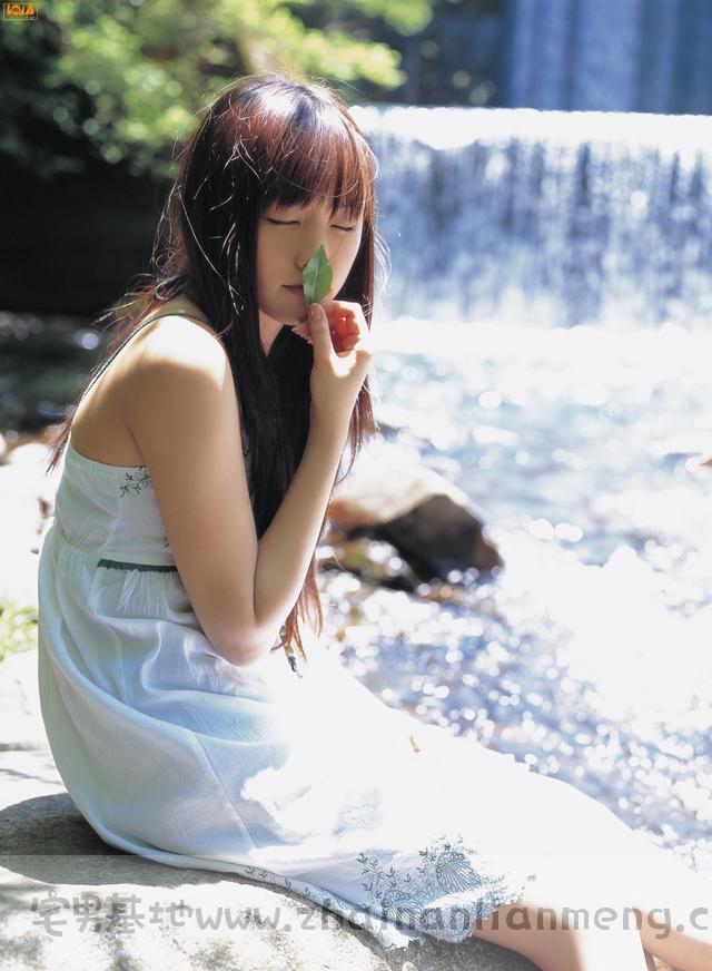 新垣结衣 Gakki,快车们最希望她成为自己的情人插图19