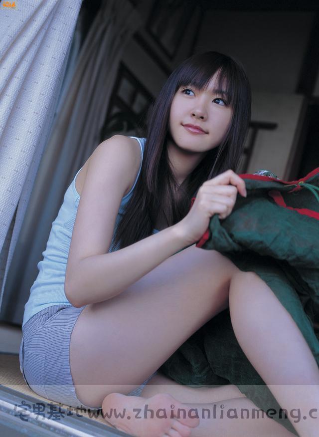 新垣结衣 Gakki,快车们最希望她成为自己的情人插图26