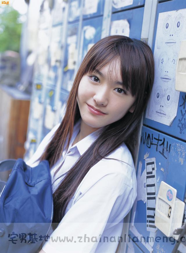 新垣结衣 Gakki,快车们最希望她成为自己的情人插图28