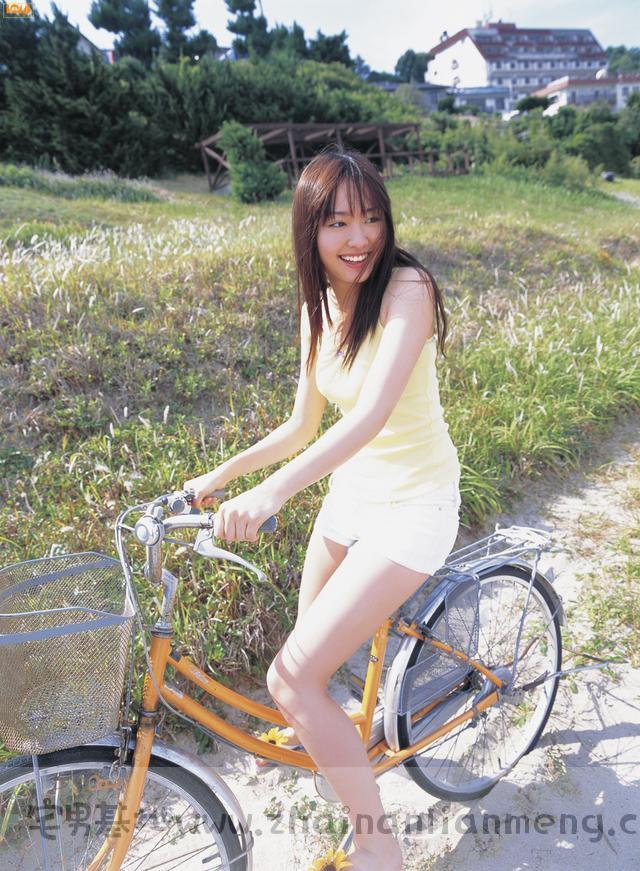 新垣结衣 Gakki,快车们最希望她成为自己的情人插图23
