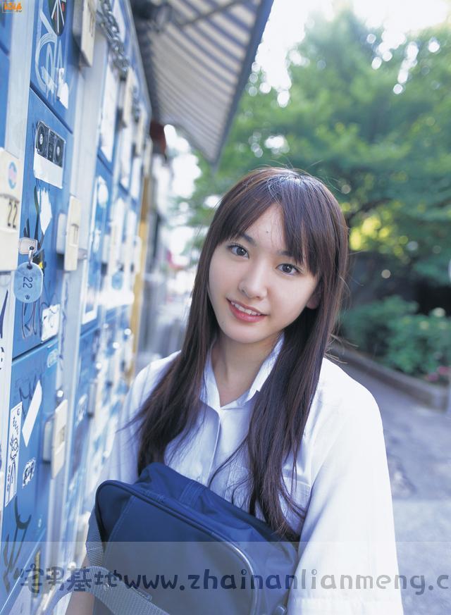 新垣结衣 Gakki,快车们最希望她成为自己的情人插图30