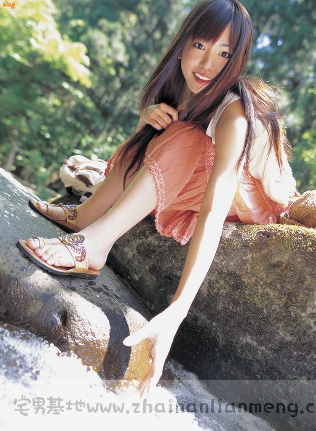 新垣结衣 Gakki,快车们最希望她成为自己的情人插图25