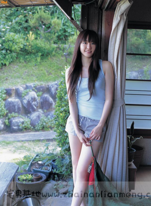 新垣结衣 Gakki,快车们最希望她成为自己的情人插图27