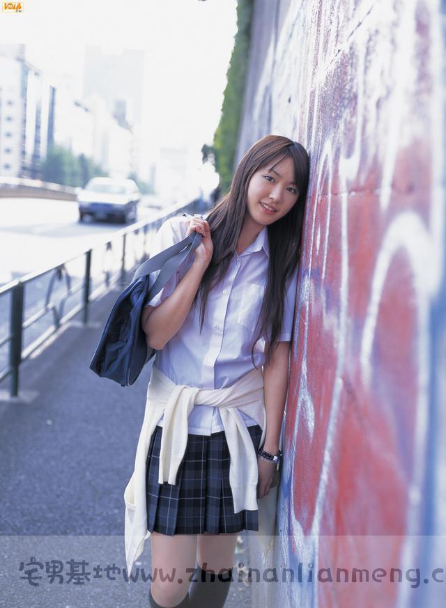 新垣结衣 Gakki,快车们最希望她成为自己的情人插图31