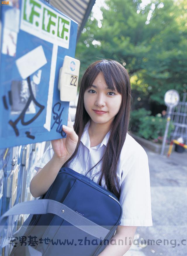 新垣结衣 Gakki,快车们最希望她成为自己的情人插图32