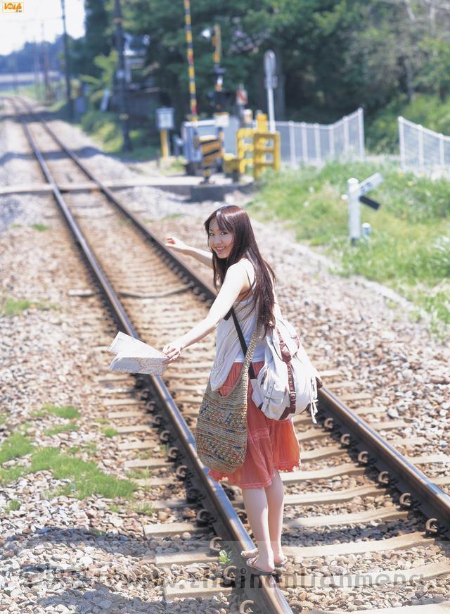 新垣结衣 Gakki,快车们最希望她成为自己的情人插图24