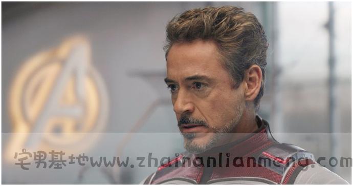 「钢铁侠」被爆拍摄期间,小罗伯特唐尼耍宝受伤