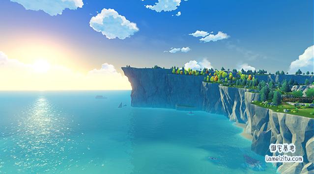 开放世界自由冒险RPG二次元游戏《原神》游戏截图