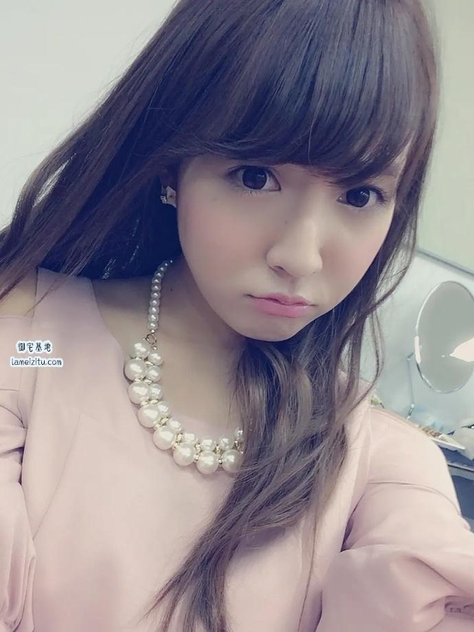日本女偶像,大美女三上悠亚
