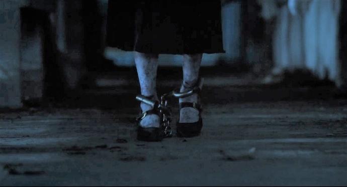 影集《返校:第1、2集》影评心得.令人耳目一新的恐怖体验
