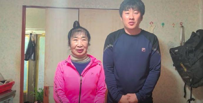 38岁男娶65岁妻!一进洞房愣住「手感怪怪」 真相尴尬了