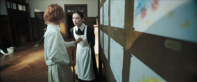 悬疑惊悚《约定的梦幻岛》北川景子抚养孤儿长大 偷偷「出货小朋友」!