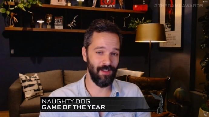 【完整榜单】拿下年度游戏及最佳导演等七大奖,《最后生还者2》成TGA大赢家