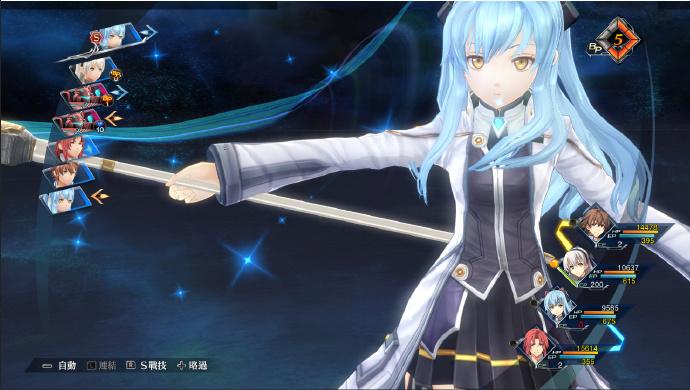 《英雄传说 创之轨迹》决定在 2021 年夏天于日本‧亚洲 同步登陆 Ns、Steam!