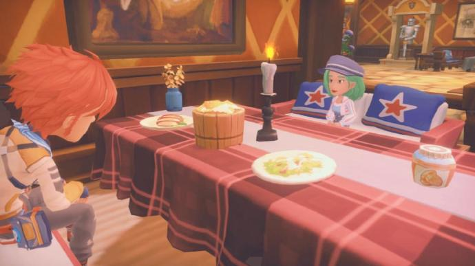 Epic 圣诞免费第十弹,限时送好评开放世界单人游戏《波西亚时光》