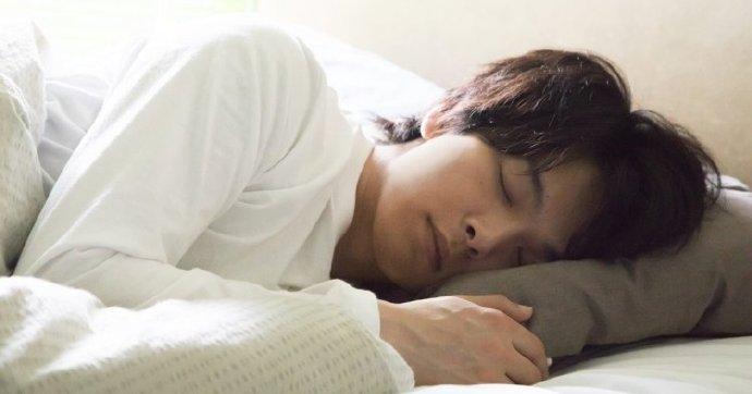 日本电影《消失的星期三》:跟看不见的自己做朋友吧!