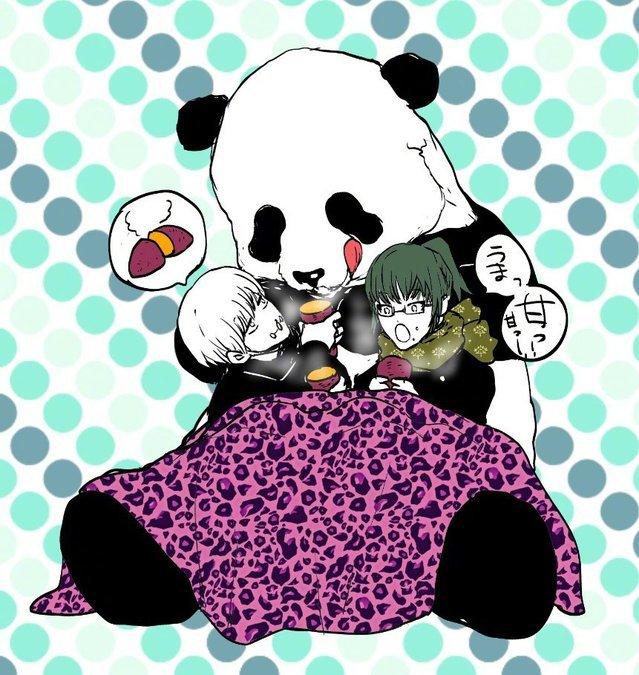 金井桂漫画《咒术回战》主角组、前辈组和五前辈角色图公开