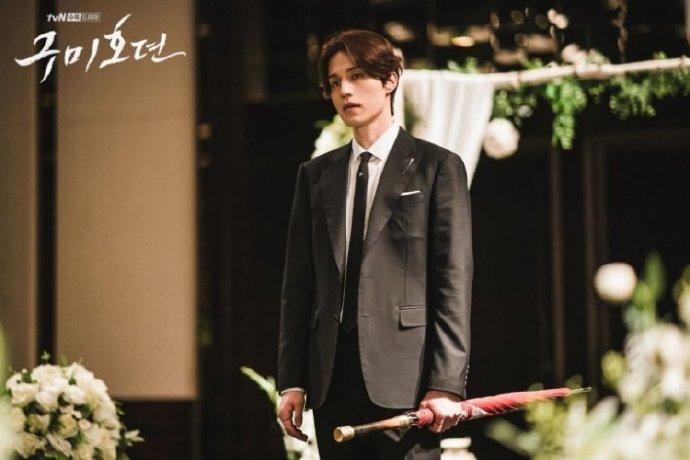 韩剧《九尾狐传》影评:惊奇的开场,缺乏说服力的结局?
