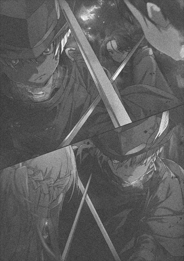 《刀剑神域轻》轻小说公布第25卷插图