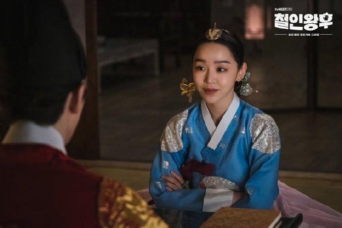 申惠善《哲仁王后》「大叔娘娘」表现被赞爆,经典7部戏看见「演技精灵」的蜕变!