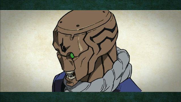 动漫《咒术回战》新登场角色人设图与追加声优公布