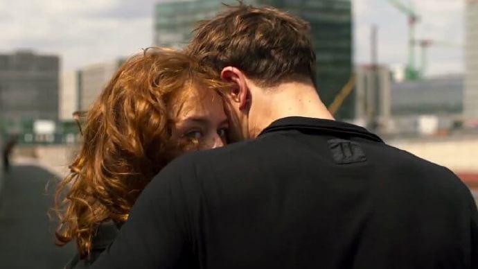 【影评】《水漾的女人》:爱恨分明的凄美爱情