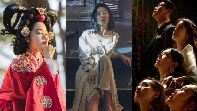 浪漫爱情不再老少通吃?短篇幅、够闹、狗血中带逻辑,越来越疯的新型态韩剧渐成主流!