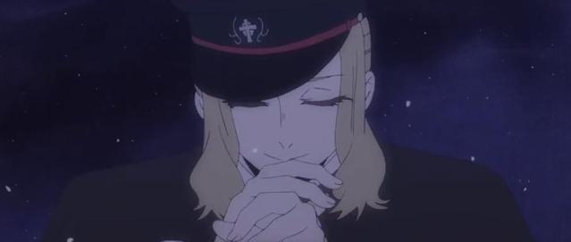 TV动画《MARS RED》第3弹PV公开