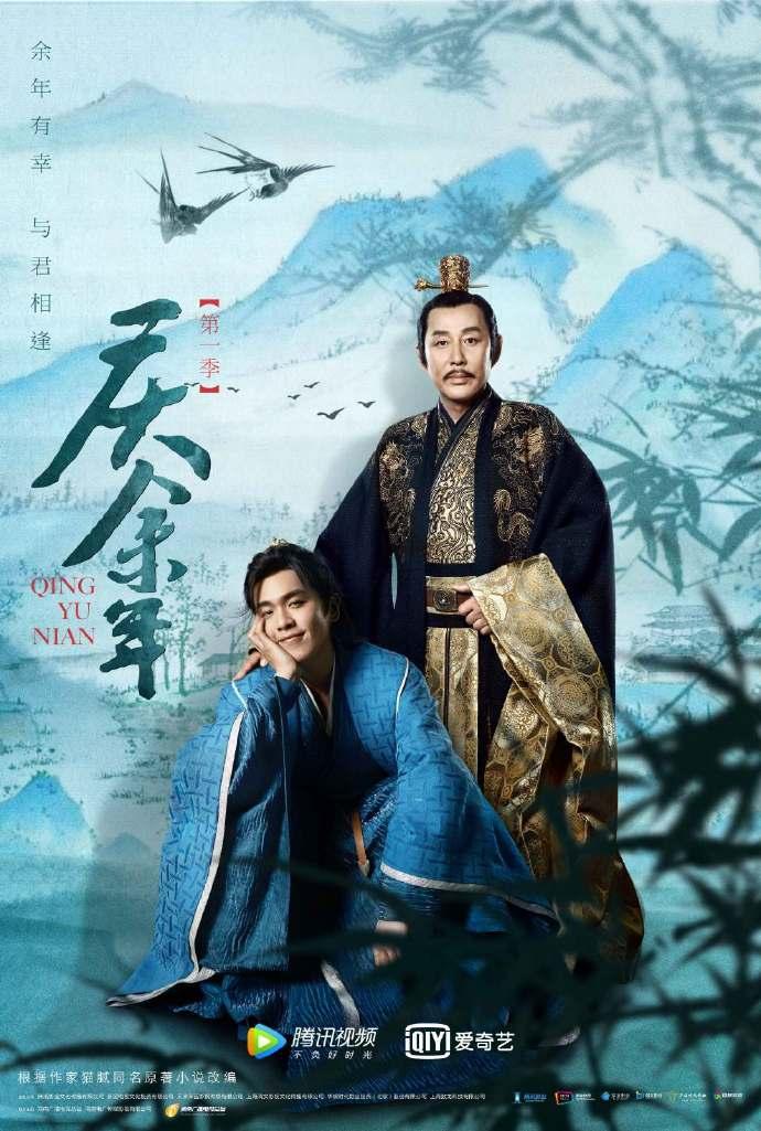 推荐一部最新的电视剧《庆余年》 电影推荐 第2张