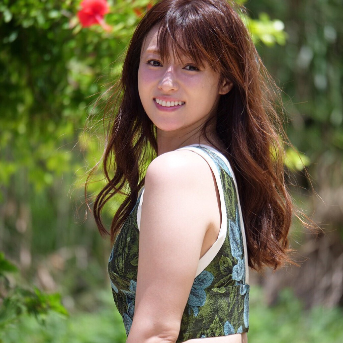 2021年必买月历,深田恭子公布写真月历 网络美女 第7张