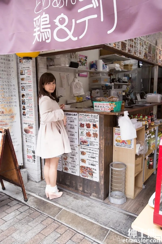 老婆小岛みなみ(小岛南)出道至今2021作品SSNI-978:每天假借跳广播体操运动 雨后故事 第9张