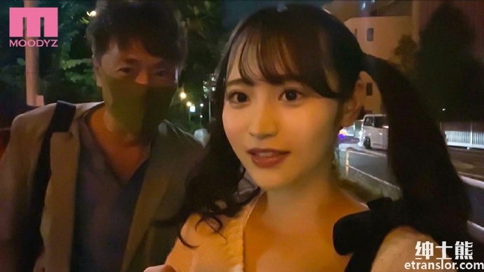 恋爱感满分 与清纯美少女「小野六花」带上她最新作品MIDE-882浪漫约会 雨后故事 第4张
