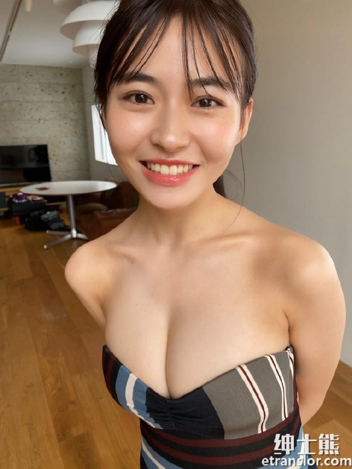 建筑界女神樱田茉央F 乳出击拍写真也照样窜红 养眼图片 第2张