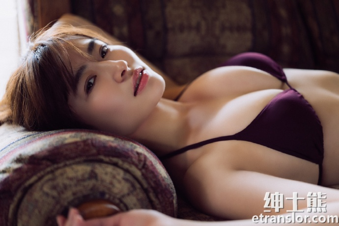 建筑界女神樱田茉央F 乳出击拍写真也照样窜红 养眼图片 第8张