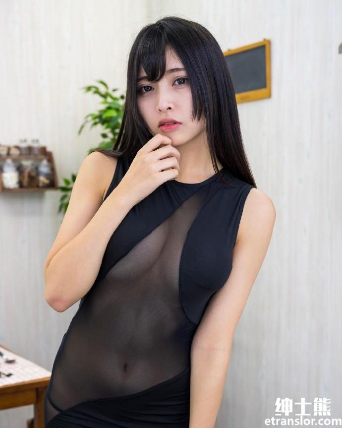 日本写真女星桥本ひかり直播突发情况,衣服竟突然 养眼图片 第3张