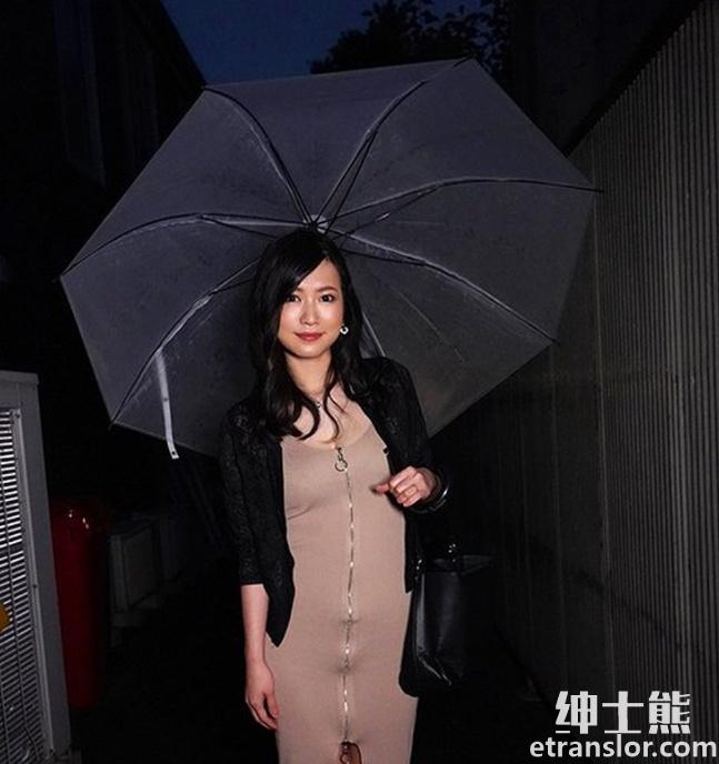 铃乃広香(铃乃广香)不满,出新作品JUL-460在儿子同学之间 雨后故事 第5张