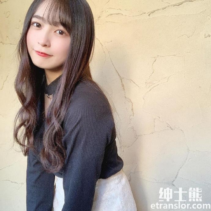 化身小女人的21岁美少女早川渚纱写真照片 网络美女 第11张