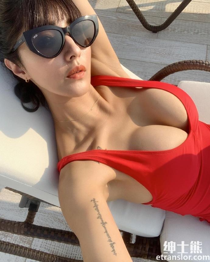 电影《让我听见你的声音》女主渡边万美近日晒出写真照片 网络美女 第14张