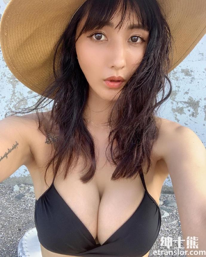 电影《让我听见你的声音》女主渡边万美近日晒出写真照片 网络美女 第15张