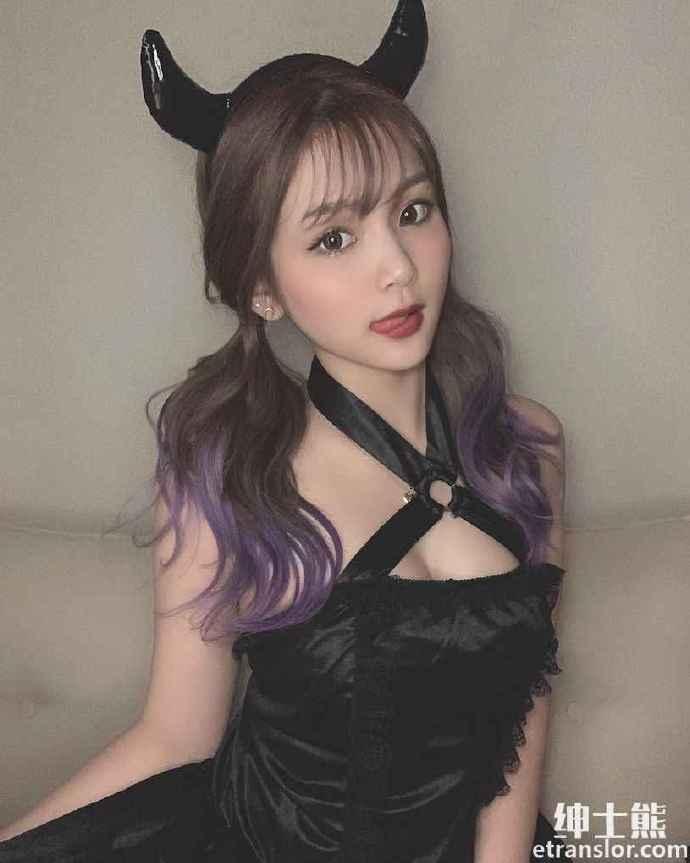 颜值高小个子女孩高木美佑最近写真展示 网络美女 第3张